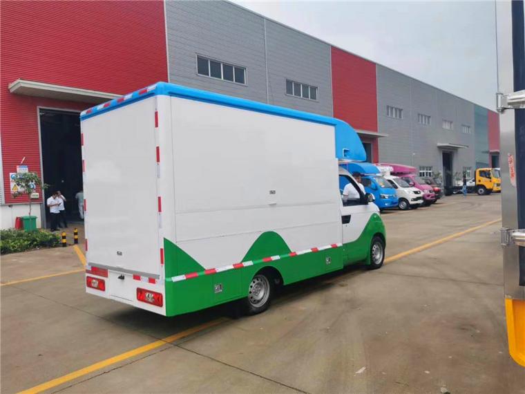 杭州售貨車,小吃車價格多少錢