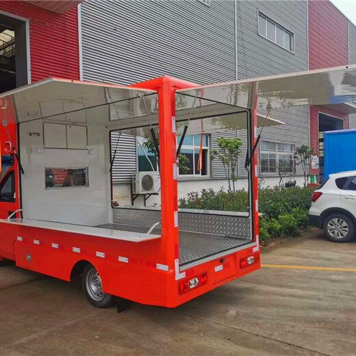 黃南售貨車,小吃車價格多少錢