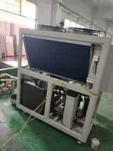 天津冷水機MK-05A風冷式冷水機價格圖片