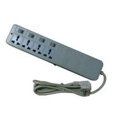 TH-2紅黑電源濾波隔離插座圖片