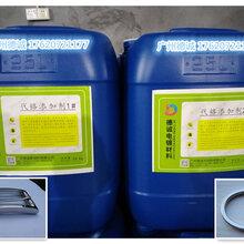 广州供应无镍仿铬环保仿白铬锡钴代铬适用五金塑胶电镀加工表面处理图片