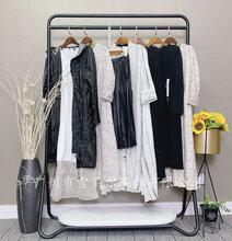 玛塞莉特价品牌折扣女装尾货雪莱尔品牌服饰货源渠道