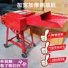 售铡草机秸秆揉丝机秸秆粉碎机郑州崇正机械