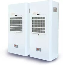 6u壁挂式交换机墙柜弱电监控小型网络机柜空调家用壁挂机柜精工