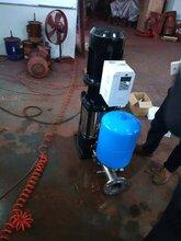 視頻不銹鋼多級泵/立式多級泵維修過程/選型CDL多級泵型號圖片