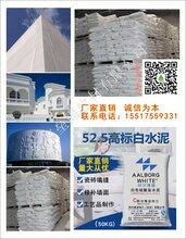 325白水泥价格、目前最好的多少钱、水泥有几种、郑州白水泥厂家、仙露牌白水泥图片