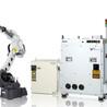 機器人激光焊