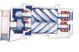 鎮江微油螺桿式空壓機廠家