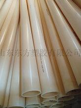 山东abs管材生产厂家报价多种型号可定制量大优惠图片