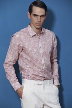 虎门上门量体,量身定做男式衬衫加工定制如何选择职业装定制衬衫
