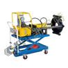 江苏凯恩特生产销售优质车载式液压凸轮拆卸器