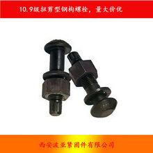 廠家直銷化學錨栓,地腳螺栓,高強度螺栓,10.9級鋼結構螺栓
