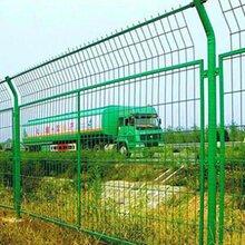 厂家直销护栏网双边丝护栏网框架护栏网防腐耐用可定制