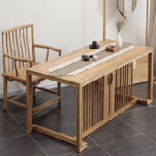 北京实木家具,实木茶几厂家直销图片