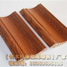 深圳生態木長城板 展覽館圖片