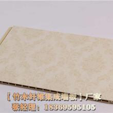 衢州生態木方木 圖書館裝修材料圖片
