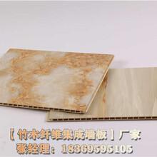 黔西南州竹木纤维集成墙面市场图片