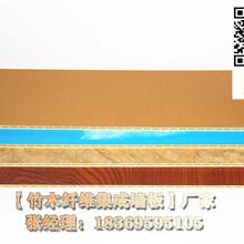 東營竹木纖維集成墻面價格600圖片