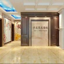 海东地区石塑护墙板厂家300安装施工工艺图片