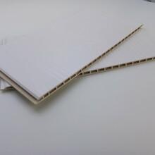 嘉峪关竹木纤维墙板厂家600竹木纤维效果图图片