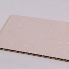 大兴安岭地区石塑集成墙板厂家600生产厂家图片