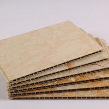黔西南竹木集成墙板400安装施工工艺图片