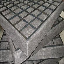 丝网除沫器网块长方形丝网除沫器图片