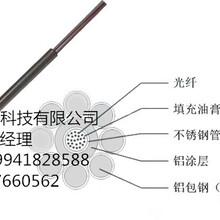 江蘇ADSS-24B1-100電力光纜廠家ADSS光纜圖片