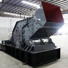 液压开箱制砂机人工制砂设备