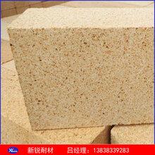 三级高铝砖三级高铝标砖LZ-55%含量高铝砖厂家图片