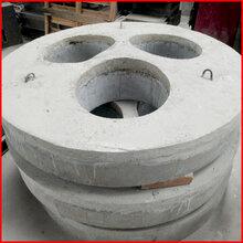 高铝预制件刚玉预制件炉顶盖电炉盖精炼炉盖厂家图片