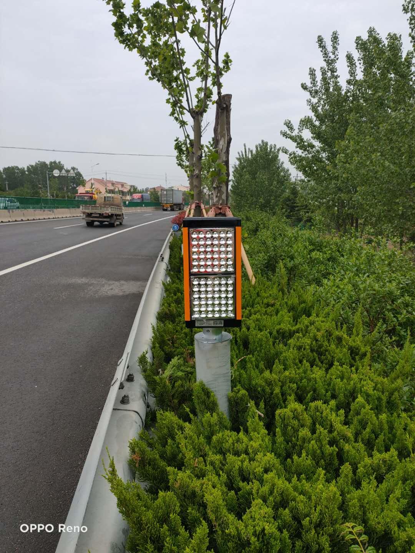 销售雾天公路行车安全诱导装置售后保障