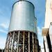 泰安雪萊供應鋼板倉及其倉儲設備