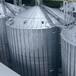 TCK16518型3000噸大豆鋼板倉雪萊智能糧倉