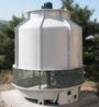 玻璃钢冷却塔圆形逆流冷却塔凉水塔
