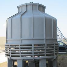 玻璃钢方形逆流冷却塔空调制冷设备