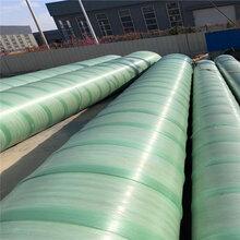 玻璃钢夹砂管道,玻璃钢通风管,有机玻璃钢管道