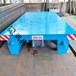 潤德地軌車,定做70噸二相低壓電電動平車軌道平車