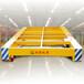 潤德地軌車,定做80噸過跨運輸電動平車地軌車