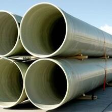 玻璃鋼管道批發采購/玻璃鋼管道多少錢圖片