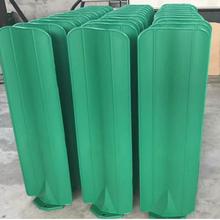 生產高強度的防眩板材質/耐腐蝕玻璃鋼防眩板圖片