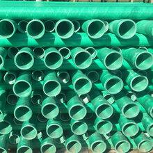 高品质玻璃钢管管道批发电线电缆保护管