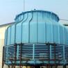 玻璃钢逆流冷却塔