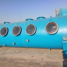 环保设备酸雾喷淋塔酸雾净化塔废气净化处理设备