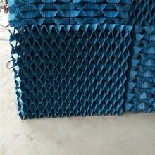 綠色環保冷卻塔填料/淋水填料/斜交錯填料圖片