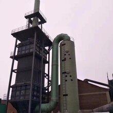 湖南玻璃钢脱硫塔小型锅炉湿电除尘器湿式静电除尘设备