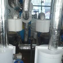 玻璃钢阀门保温壳350mm玻璃钢保温壳可拆卸式玻璃钢阀门保温壳图片