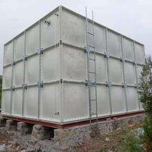 SUS304不锈钢水箱/不锈钢板拼接水箱使用功能图片