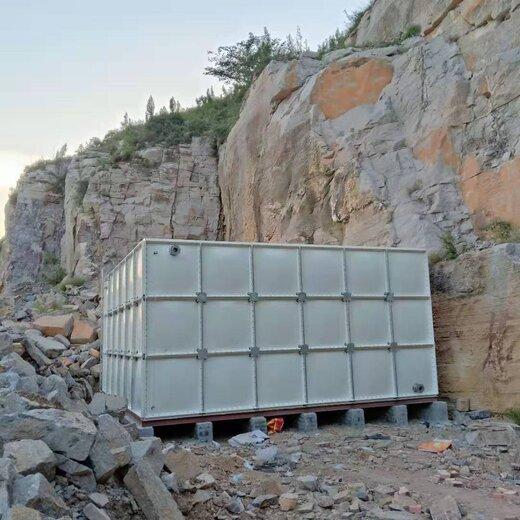宜昌不銹鋼水箱質量保障/玻璃鋼水箱厚度定制