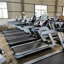 德州健身器材体育器材商用跑步机商用健身器材图片